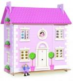 dolls house closed