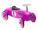 pink speedster