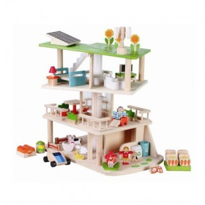 open plan dolls house