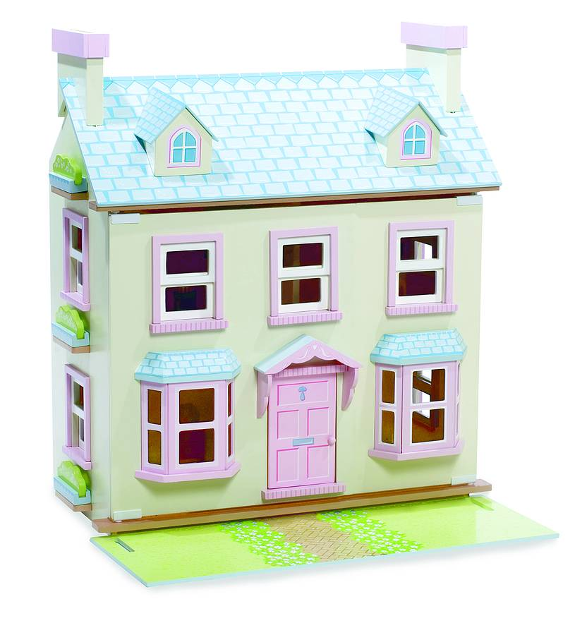 mayberry manor dolls house closed